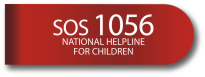 National SOS Helpline for Children 1056